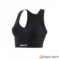 Performance++ woman compression bra MACRON