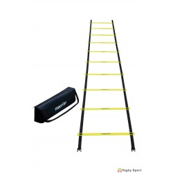 Scaletta AGILITY LADDER Macron