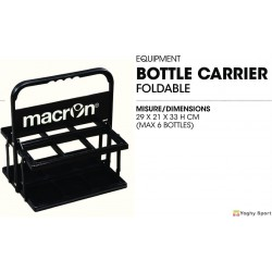 Bottle Carrier MACRON
