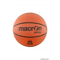 Pallone basket NICKEL Macron