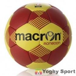 Pallone Pallamano N°3 MONSOON IHF Macron