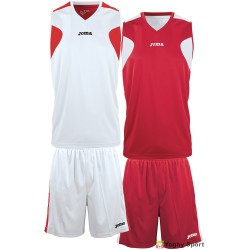 Completo Basket REVERSIBLE Joma