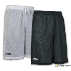 Pantaloncini gara ROOKIE reversible Joma