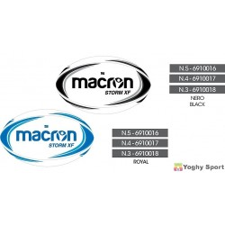 Pallone Rugby MACRON Storm XF