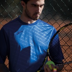 Maglia Tennis TORNEO II Joma