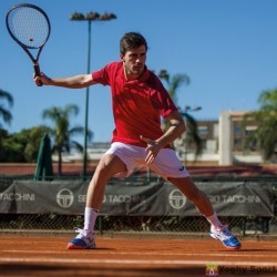 Polo Tennis TORNEO II Joma