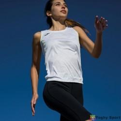 Canotta Running Woman OLIMPIA Joma