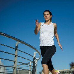 short 3/4 Running Woman OLIMPIA Joma