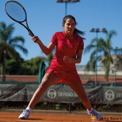 Short Woman Tennis TORNEO II Joma