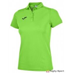 Polo Woman HOBBY Joma