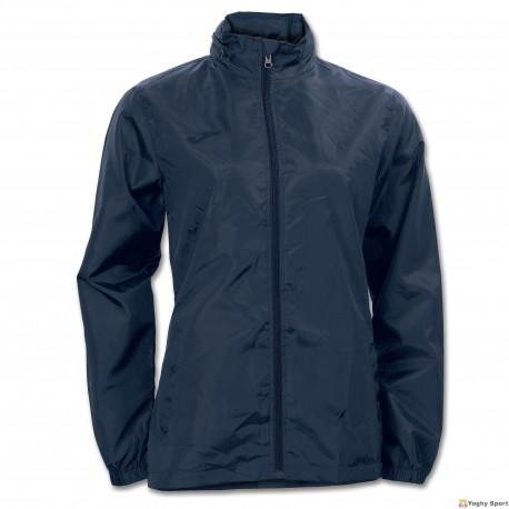new product ff0c0 a1f8d Giacca pioggia K-Way Joma RAINJACKET GALIA WOMAN
