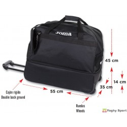Borsa TROLLEY TRAINNING Joma
