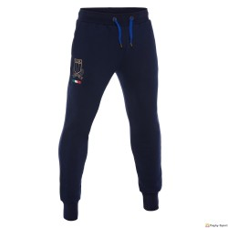 pantalone in felpa garzata linea fan JUNIOR fir 2017