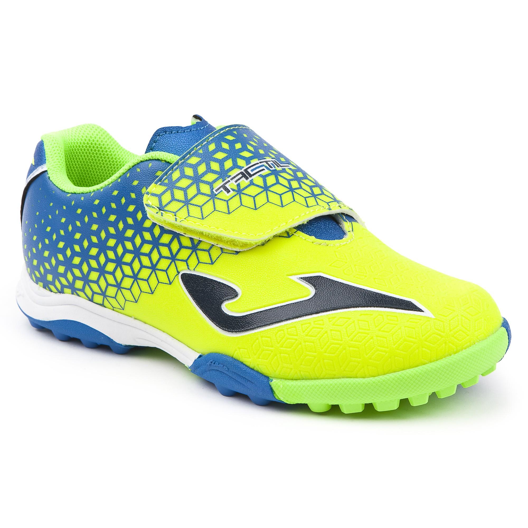 nuovo stile di vita stile alla moda goditi la spedizione in omaggio scarpa junior futsal joma