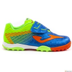SCARPA GIOCO TACTIL JR 804 ROYAL TURF