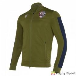 giacca anthem estiva senior cagliari calcio 2019/20