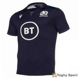 maglia replica home senior scozia rugby 2019/2020