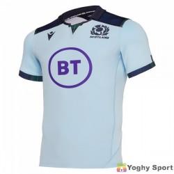 maglia gara ufficiale away  scozia rugby 2019/2020