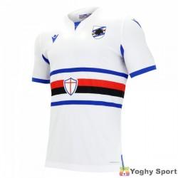 maglia away uc sampdoria 2020/21