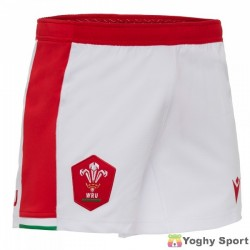 pantaloncini home galles rugby 2020/21